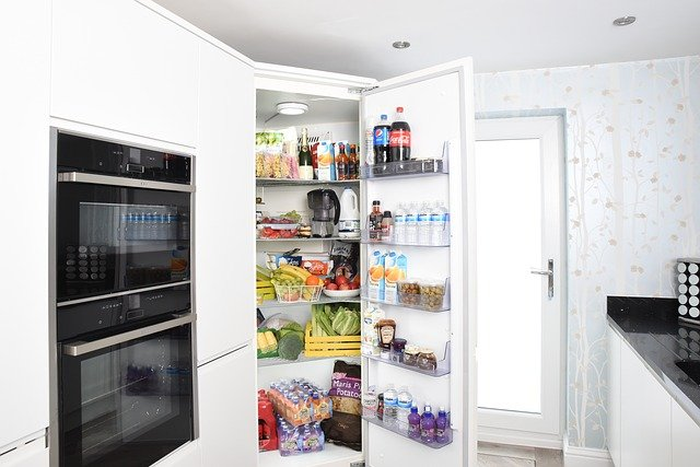 Why my fridge is not cooling