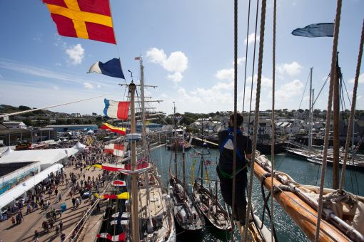 Tall Ships Regatta 2014