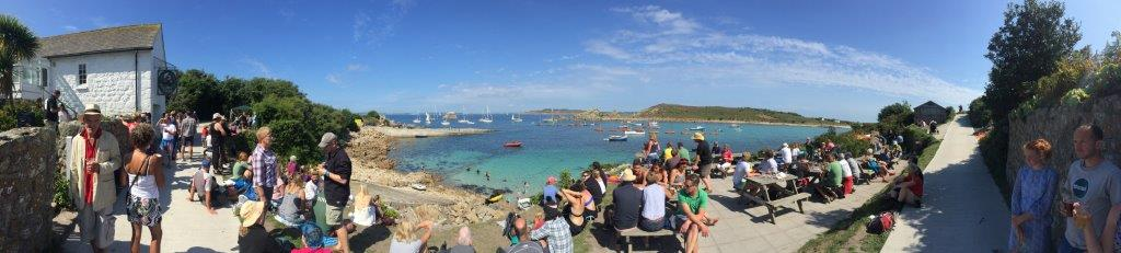 The Islands Regatta