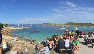 The Islands Regatta