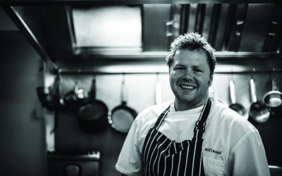 Driftwood's Chris Eden to open Falmouth Oyster Festival 2016