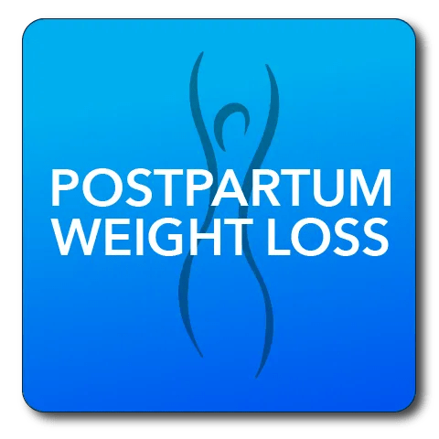 Postpartum Weight Loss