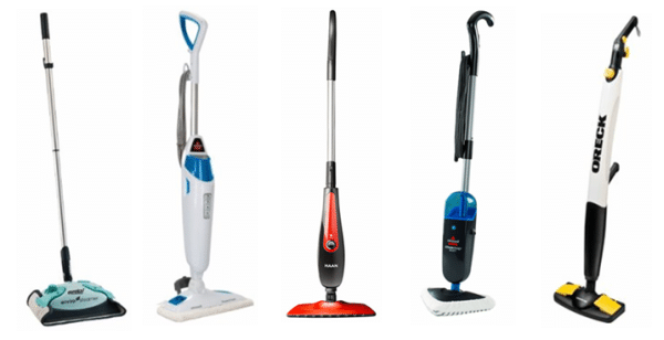 Top 10 Best Steam Mop Reviews for 2019