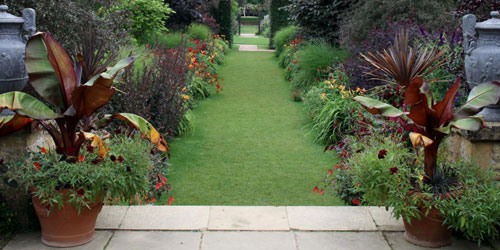 Low Maintenance Garden Ideas Perfect Grass Ltd