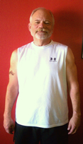 Las Vegas Personal Trainer | Personal Trainer Summerlin | bobs pic