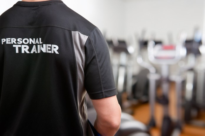 Las Vegas Personal Trainer, Private Training