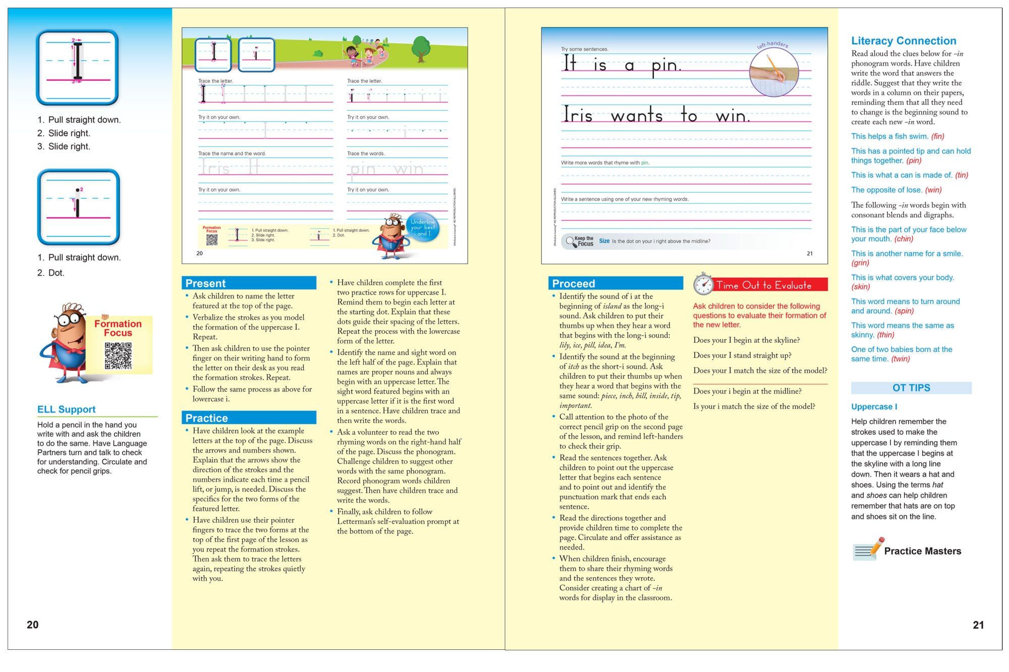 hight resolution of Benson Handwriting with Integrated Reading and Language Arts   Grades K–5    Perfection Learning