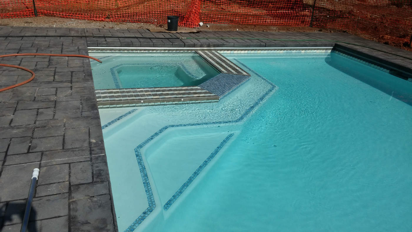 perfection pools and spas