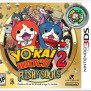 Yo Kai Watch 2 Bonuses Revealed For The Physical And