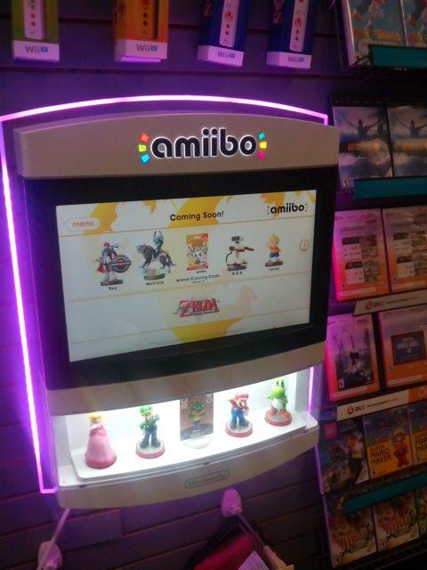 Amiibo Ryu Famicom ROB And Timmy Amp Tommy Nook Amiibo Leaked Perfectly Nintendo