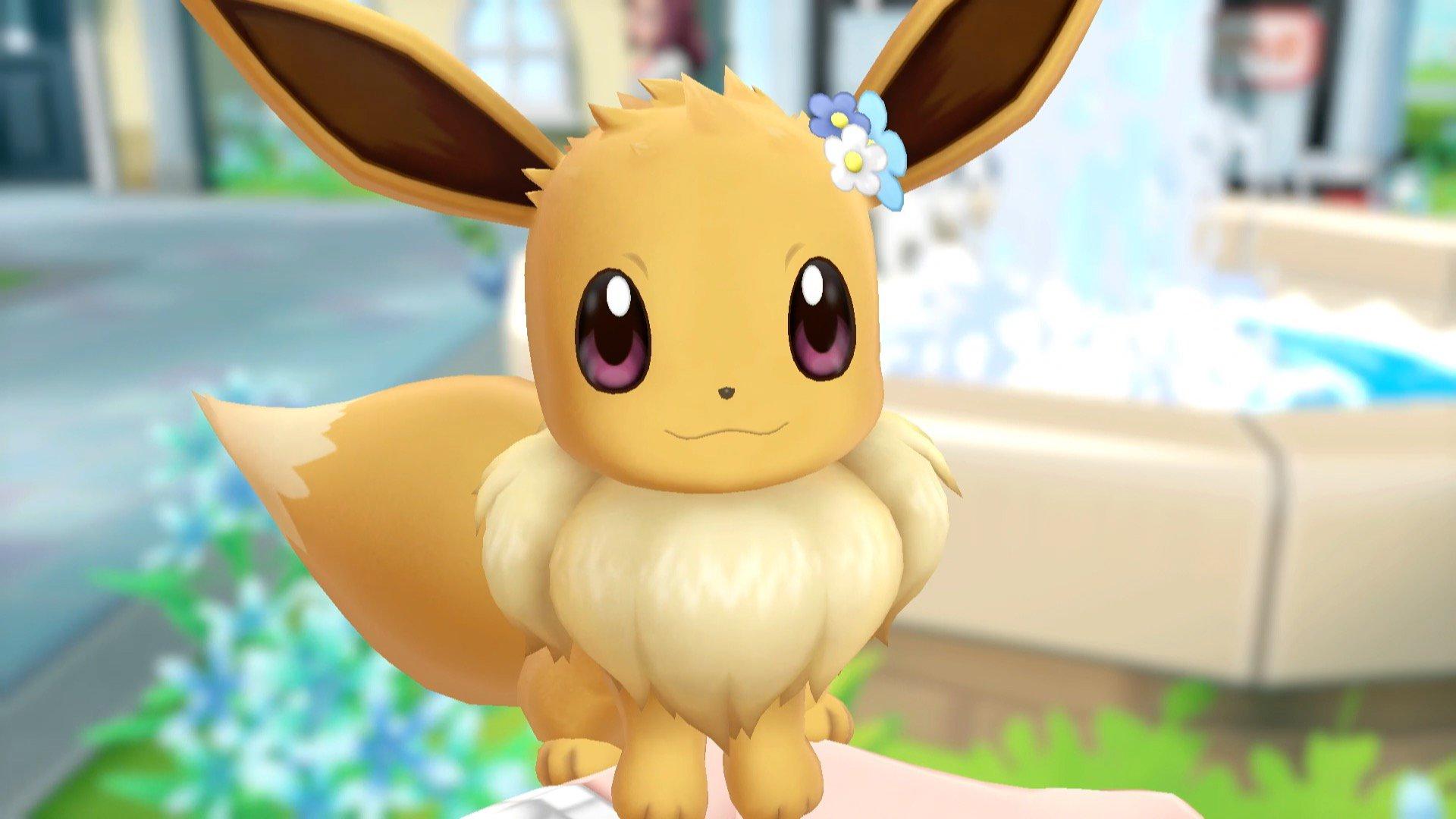 PokéNews (Nov. 6) - Pokémon: Let's Go. Pikachu! / Let's Go. Eevee! / Pokémon GO - Perfectly Nintendo