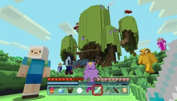 Minecraft: Chinese Mythology Mash-Up Pack, new update