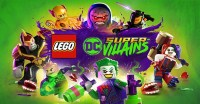 LEGO DC Super-Villains announced, out on October 16th ...