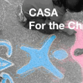 CASA-For The Children