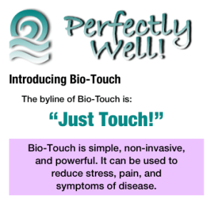 PW BioTouch