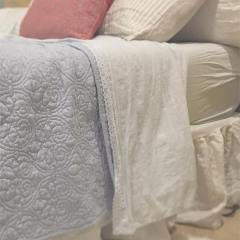 Spot The Best Linen Bedding & Sources