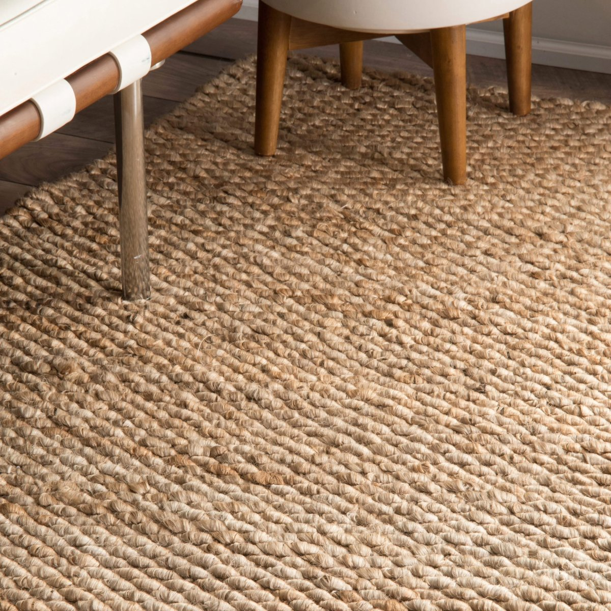 Natural Fiber Rug Qualities & Uses