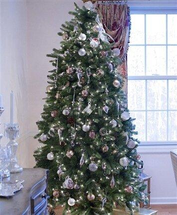 Christmas tree, Christmas trees, best Christmas trees, realistic Christmas trees, best fake Christmas trees