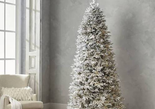 The Most Realistic Fake Christmas Trees