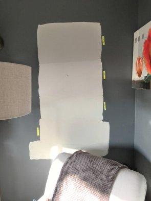 gray paint colors, gray paint, choosing gray color, painting living room gray, gray living room, grey paint colors, sherwin Williams gray, best gray paint colors, SW gray paint color