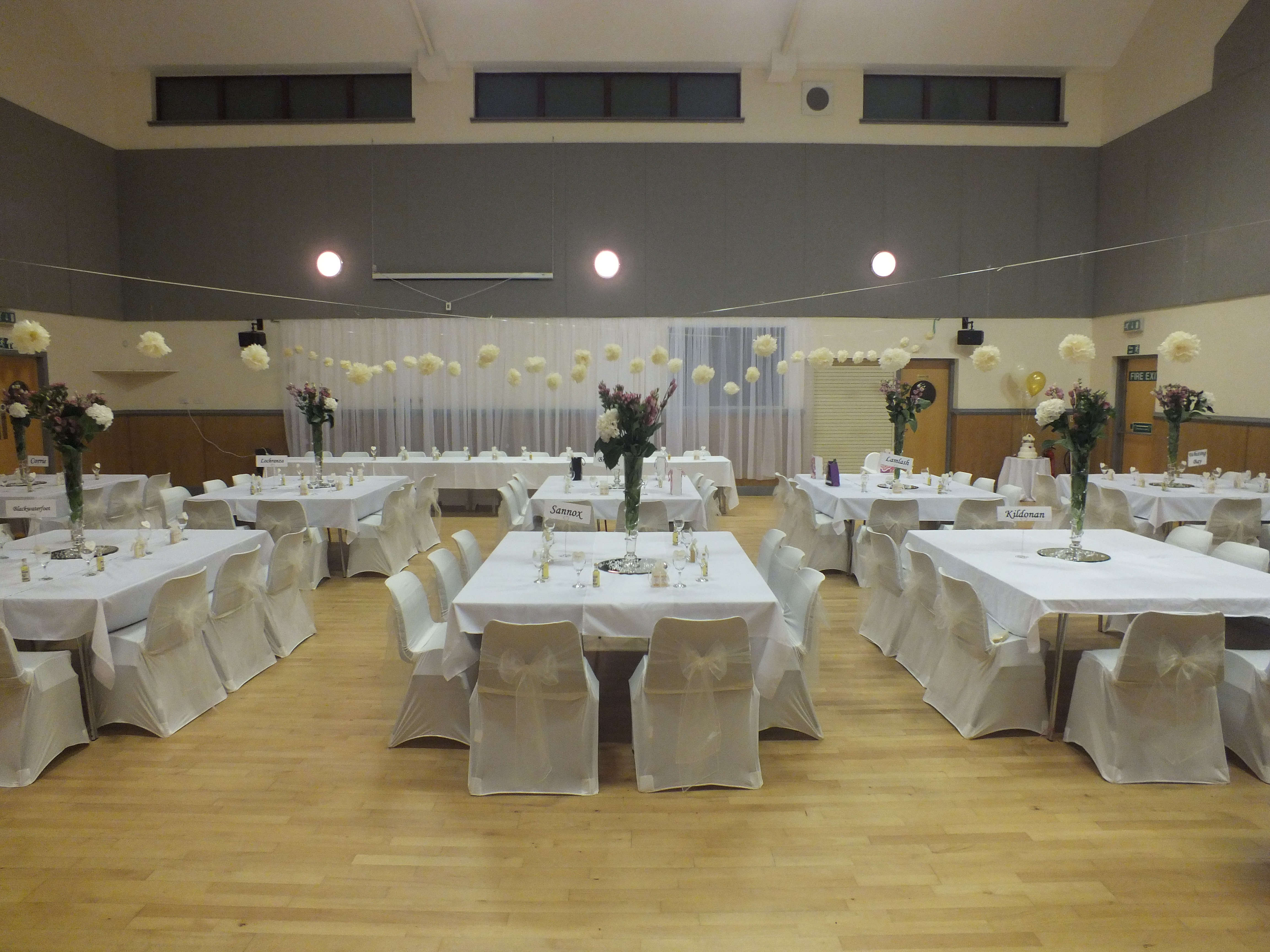 Lg Wedding And Event Hire Glasgow Netmums