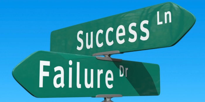 When Failure is Not an Option: 10 Things Only Parents Can Do