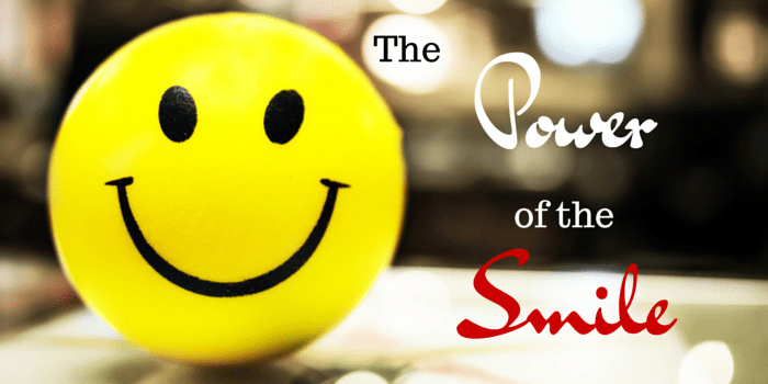 The Power Of The Smile