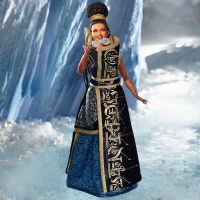 Barbie Mrs. Who Doll - A Wrinkle in Time - Perfectory ...