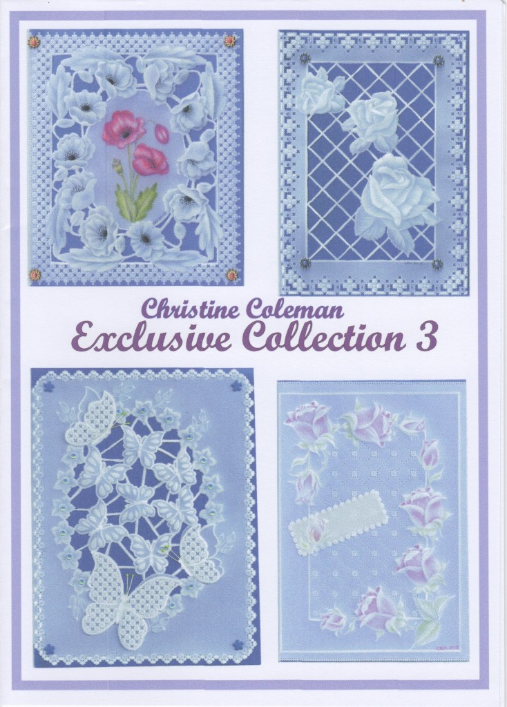 Christine Coleman Exclusive Collection 3