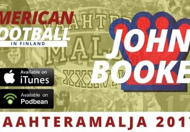 Wasa Royals Maple Bowl Interview: Head Coach John Booker