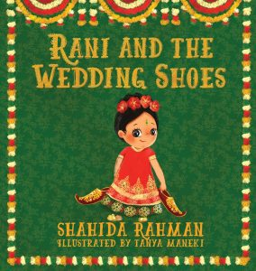 Rani and the Wedding Shoes