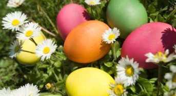 Το Πάσχα και οι Οι Τελετουργίες της Άνοιξης