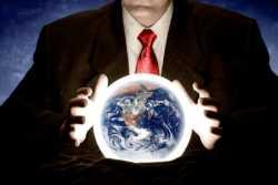 Πρόβλεψη του Μέλλοντος της Παγκόσμιας Οικονομίας