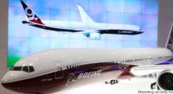 Boeing 777X: Όλα όσα πρέπει να ξέρετε για το μεγαλύτερο δικινητήριο επιβατηγό αεροσκάφος στον κόσμο