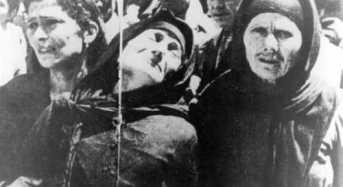 Η σφαγή του Διστόμου: Σαν σήμερα πριν 75 χρόνια