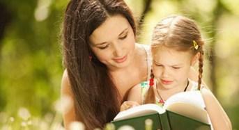 «Χαστούκι» για τους άντρες -Τα παιδιά κληρονομούν την εξυπνάδα από τη μητέρα τους
