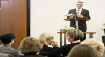 Ποια Άποψη Έχουν οι Μάρτυρες του Ιεχωβά για τις Κηδείες;
