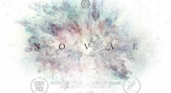 Novae – Μία φαντασμαγορική έκρηξη ενός σουπερνόβα σ ένα ενυδρείο!