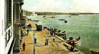 Άγνωστες καρτ ποστάλ του Juda Varsano για τη Θεσσαλονίκη