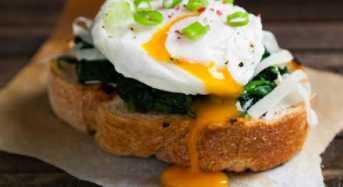 5 λάθη που μάλλον κάνετε όταν μαγειρεύετε αβγά