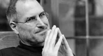 Τα Τελευταία Λόγια του Steve Jobs θα σας κάνουν να Αλλάξετε Πλήρως τον Τρόπο που Βλέπετε τη Ζωή
