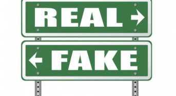 """Τέλος στα """"fake news"""" υπόσχονται νέες εφαρμογές"""