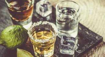 Αλκοόλ: Το τι πίνουμε επηρεάζει το πως νιώθουμε