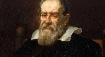 Γκαλιλέο Γκαλιλέι ο πατέρας της σύγχρονης επιστήμης