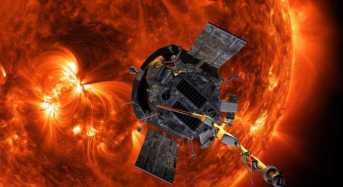 Εκτοξεύτηκε ο δορυφόρος της NASA που θα «αγγίξει» τον Ήλιο