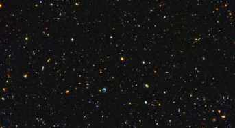 Η εξέλιξη του σύμπαντος τα τελευταία 11 εκατομμύρια χρόνια