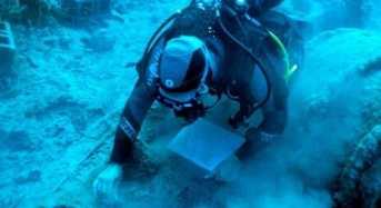 Νέα στοιχεία από το ναυάγιο του πλοίου του Έλγιν στα Κύθηρα: Μετέφερε γλυπτά του Παρθενώνα!