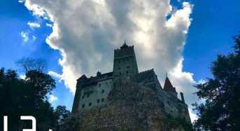 Στα άδυτα του Κάστρου του Κόμη Δράκουλα στα Καρπάθια Ορη