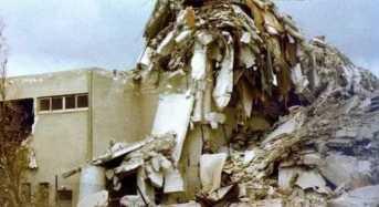 24 Φεβρουαρίου 1981: 38 χρόνια από τα 6,7 Ρίχτερ που άλλαξαν την Ελλάδα