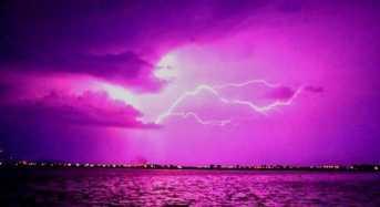 Τι προκαλεί τις καλοκαιρινές καταιγίδες – Οι επιστήμονες απαντούν